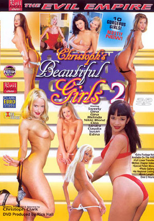 Christoph's Beautiful Girls 2