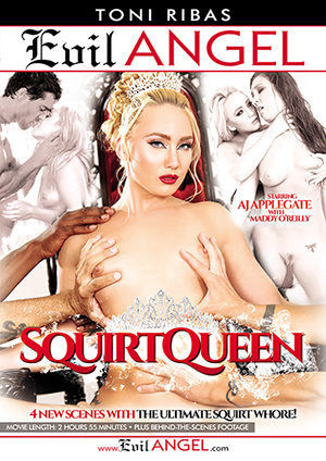 Download Toni Ribas's SquirtQueen