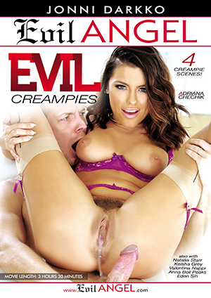 Download Jonni Darkko's Evil Creampies