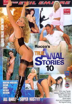 Download Rocco Siffredi's True Anal Stories 10