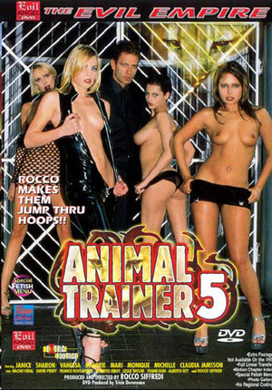 Rocco: Animal Trainer 5