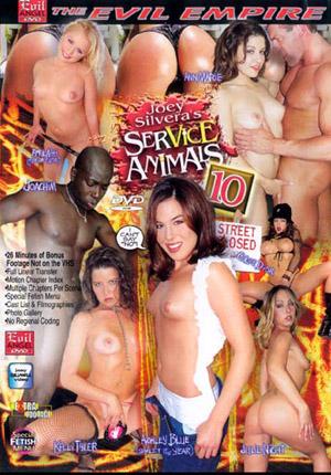 Download Joey Silvera's Service Animals 10