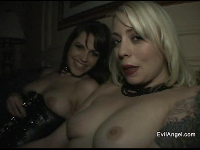 Screenshot 2 from the Jake Malone's Fuck Slaves 3