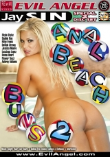 Download Jay Sin's Anal Beach Buns 2