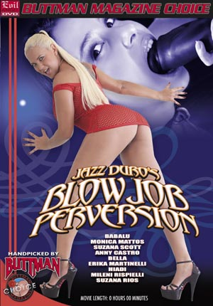 Blow Job Perversions
