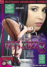 Download Jazz Duro's Ass Jazz 8