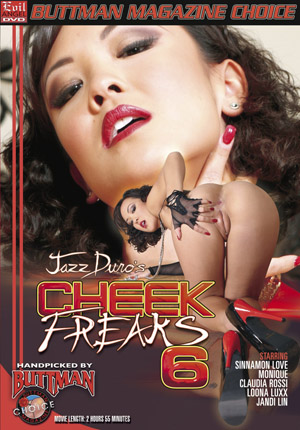 Download Jazz Duro's Cheek Freaks 6