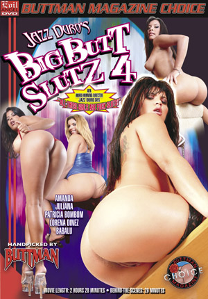 Download Jazz Duro's Big Butt Slutz 4