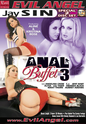 Download Jay Sin's Anal Buffet 3