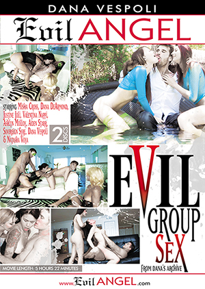 Download Dana Vespoli's Evil Group Sex