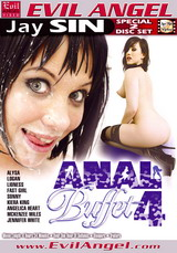 Download Jay Sin's Anal Buffet 4