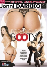 Download Jonni Darkko's Bodacious Booty