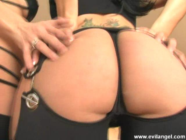 Screenshot 5 from the Jonni Darkko's Bodacious Booty