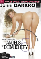 Download Jonni Darkko's Angels of Debauchery 5