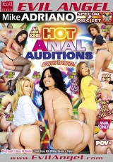 Download Mike Adriano's Hot Anal Auditions