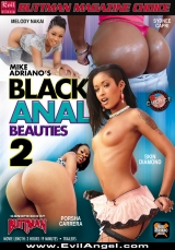 Download Mike Adriano's Black Anal Beauties 2