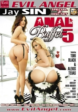 Download Jay Sin's Anal Buffet 5