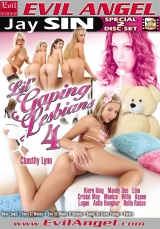 Download Jay Sin's Lil' Gaping Lesbians 4