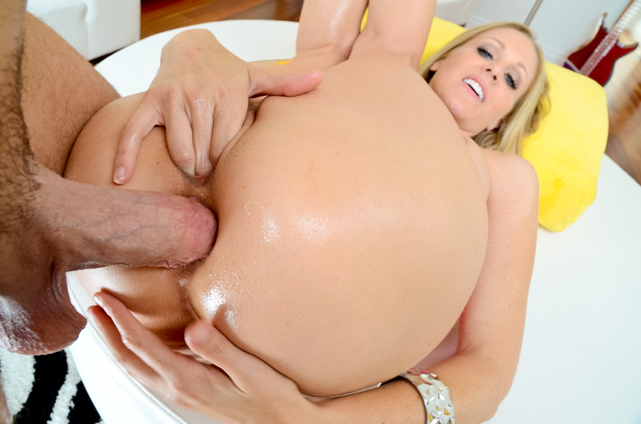Screenshot 5 from the Mike Adriano's Hard Anal Love