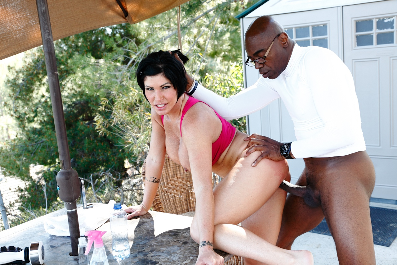 Screenshot 4 from the Sean Michaels's Evil Cuckold 5