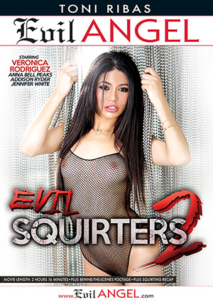 Download Toni Ribas's Evil Squirters 2