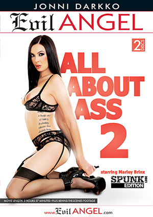 Download Jonni Darkko's All About Ass 2