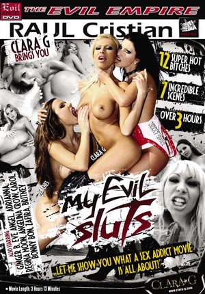 Download Raul Cristian's My Evil Sluts