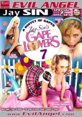 Download Jay Sin's Gape Lovers 7