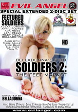 Foot Soldiers 2