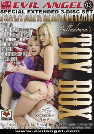 Download Belladonna's Belladonna's Toy Box