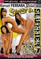 Download Manuel Ferrara's Slutty & Sluttier 7