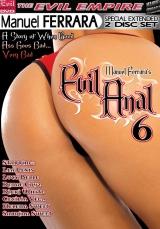 Download Manuel Ferrara's Evil Anal 6