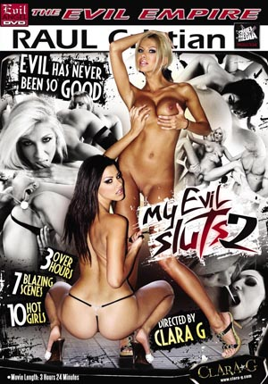Download Raul Cristian's My Evil Sluts 2