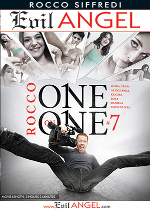 Download Rocco Siffredi's Rocco One On One #7