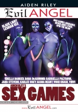 Download Belladonna's Sex Games