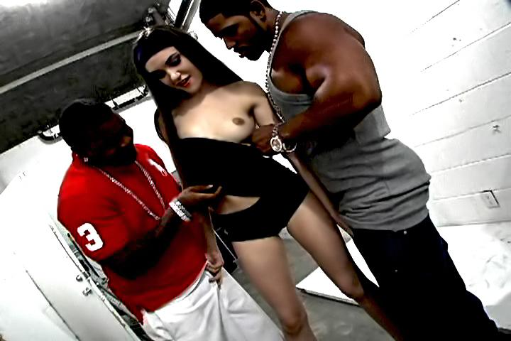 Screenshot 4 from the Belladonna's Fuck Sasha Grey