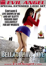 Download Belladonna's Belladonna Live