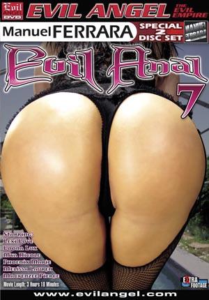 Download Manuel Ferrara's Evil Anal 7