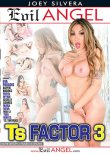 Download Joey Silvera's TS Factor 3