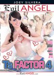 Download Joey Silvera's TS Factor 4