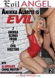 Download Multiple's Anikka Albrite Is Evil