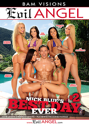 Download Mick Blue & Maestro Claudio's Mick Blue's Best Day Ever #2