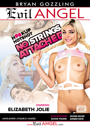 Download Bryan Gozzling's Hookup Hotshot: No Strings Attached