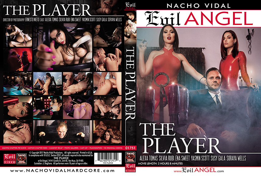 The Player (2017)