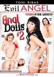 Download Toni Ribas's Anal Dolls #2