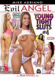 Young Tight Sluts #4