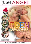 Download Coming Soon's Teen Sex Slaves 4-Pack