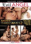 Download Nacho Vidal's Nacho's Threesomes 2