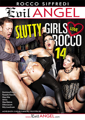 Download Rocco Siffredi's Slutty Girls Love Rocco 14