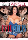 Download Aiden Starr's Evil MILFs 3: Slutty Stepmoms
